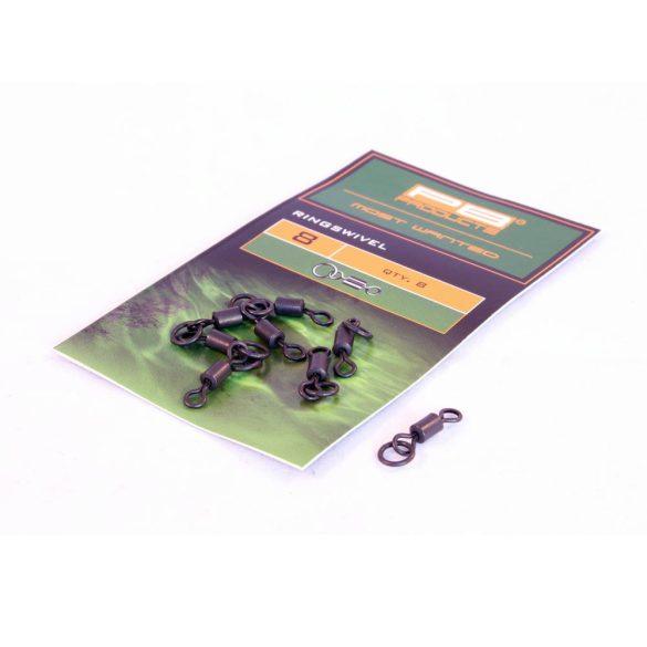 PB Products Ring Swivel-forgó karikával