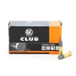 RWS Club
