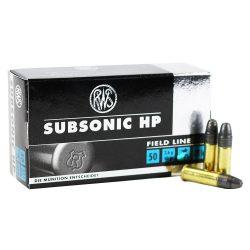 RWS Subsonic