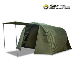 Solar Tackle 747 Jumbo Bivvy 2Man