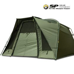 Solar Tackle Spider Bivvy