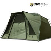 Solar Tackle Spider Bivvy full system