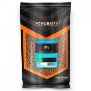 Sonubaits F1 Feed Pellet 4 mm