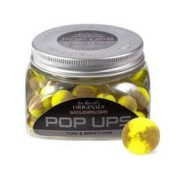 Sonubaits Ian Russel Pop Up Tuna & Sweetcorn 12-15 mm