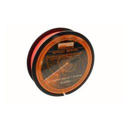 PB Products Spod&Marker Braid Fluo Orange 0.18mm