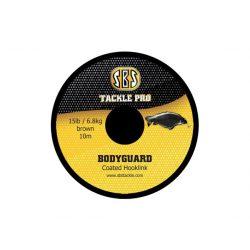 SBS BodyGuard előkezsinór / 15 LB