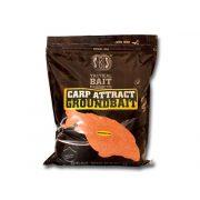 SBS Carp Attract Groundbait-Squiddy