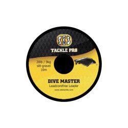 SBS Dive Master előkezsinór 20LB