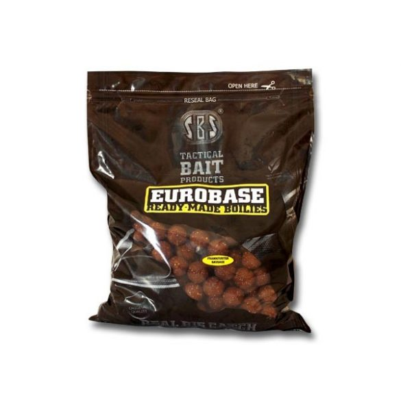 SBS Eurobase Bojli-Strawberry Jam