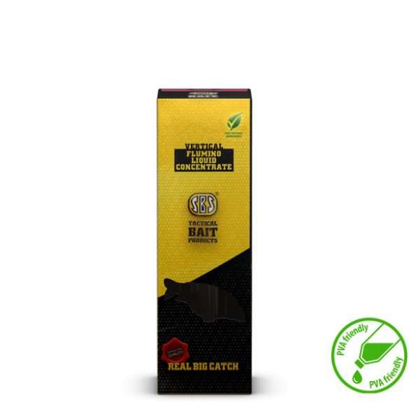SBS Flumino Liquid Concentrate Horizontal