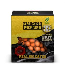 SBS Flumino Pop Up Pineapple 10-14mm