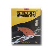 SBS M1 Method Mix