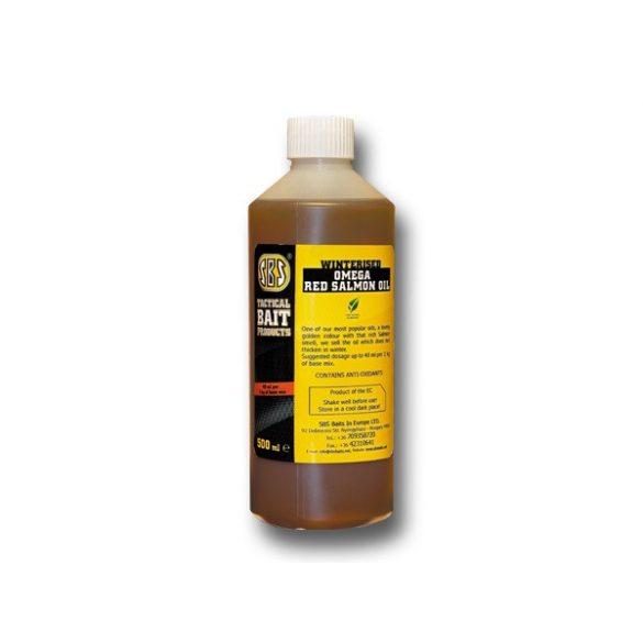 SBS Omega Red Salmon Oil-halolaj