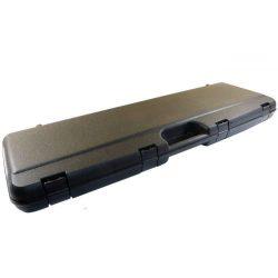 Fegyvertok Műanyag 80x21x7,5cm