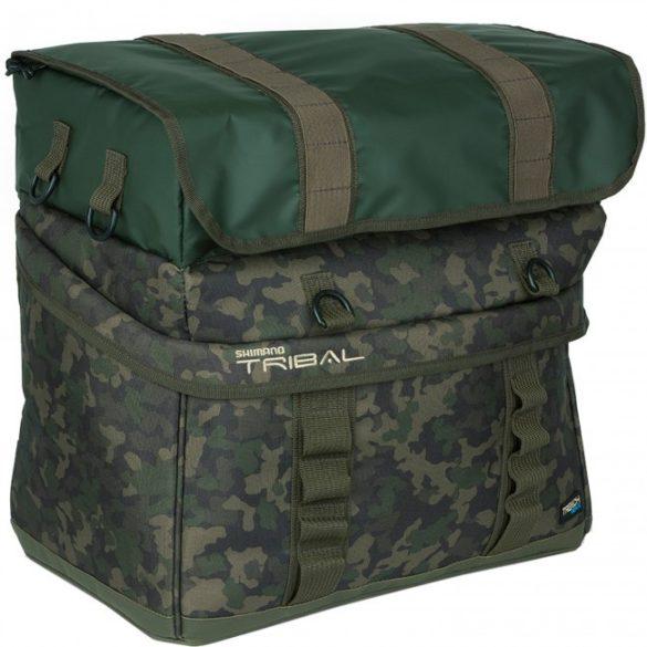 Shimano Tribal Trench Compact Rucksack hátizsák