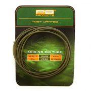 PB Products Sinking Rig Tube-gubancgátló cső / iszap - silt