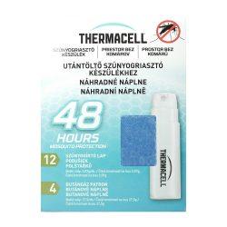 Thermacell utántöltő csomag