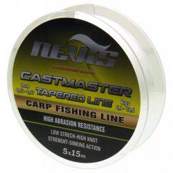 Nevis Castmaster Taper Leader dobóelőke 26-57mm 5×15m