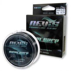 Nevis Navy Carp zsinór 300m / 0,25mm