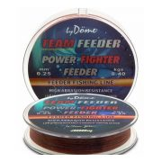 Team Feeder Power Fighter damil 300m / 0,25mm