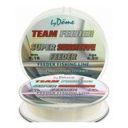 Team Feeder Super Sensitive damil 300m / 0,25mm