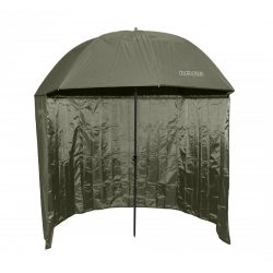 Carp Academy Deluxe sátras ernyő 2.5M