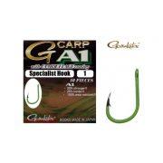 Gamakatsu G-Carp A1 Specialist horog 4-es méret