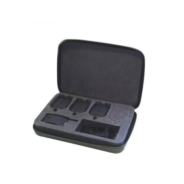 Carp Academy Sensor WDX kapásjelző szett 4+1