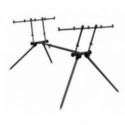 Carp Academy Emotion Black Rod Pod