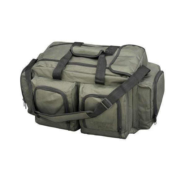 Spro Carpiste szerelékes táska közepes