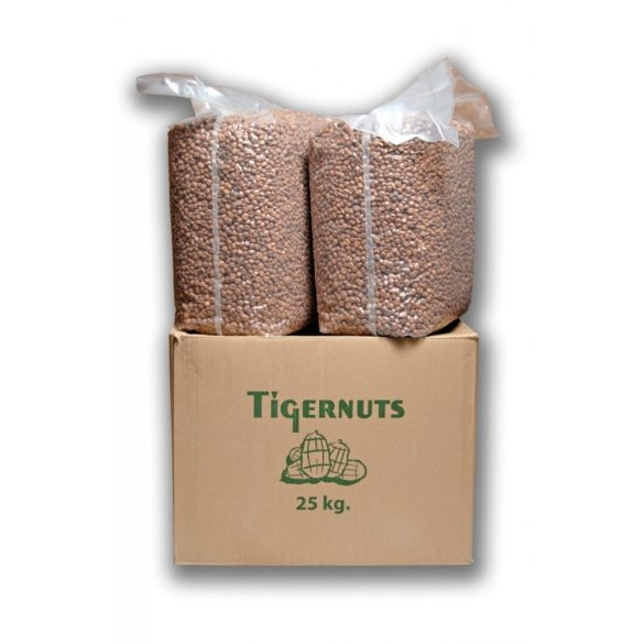 Spanyol Standard tigrismogyoró 12.5kg