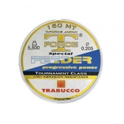 Trabucco T-Force Feeder 150m / 0,25mm