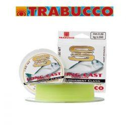 Trabucco S Force-Long Cast zsinór / 0,25mm