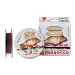 Trabucco S-Force Sinking 150m / 0,25mm
