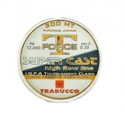 Trabucco T-Force Super Cast 150m / 0,25mm