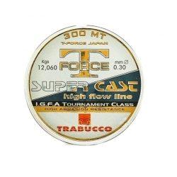 Trabucco T-Force Super Cast 150m / 0,25mm