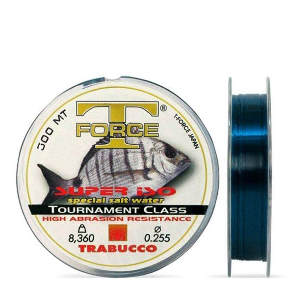 Trabucco T-Foerce Super Iso damil 300m 0.40mm