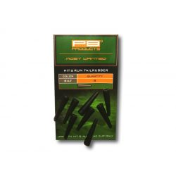 PB Products Hit&Run Tailrubbers / növényzet - weed
