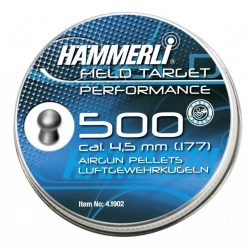 Hammerli FT Performance 4.5mm 500db