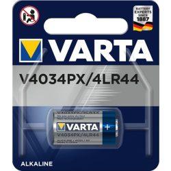 Varta 4034PX elem 6V