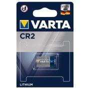 Varta CR2 elem 3V 2db