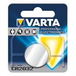 Varta CR2032 elem 3V