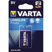 Varta Longlife Power elem 9V