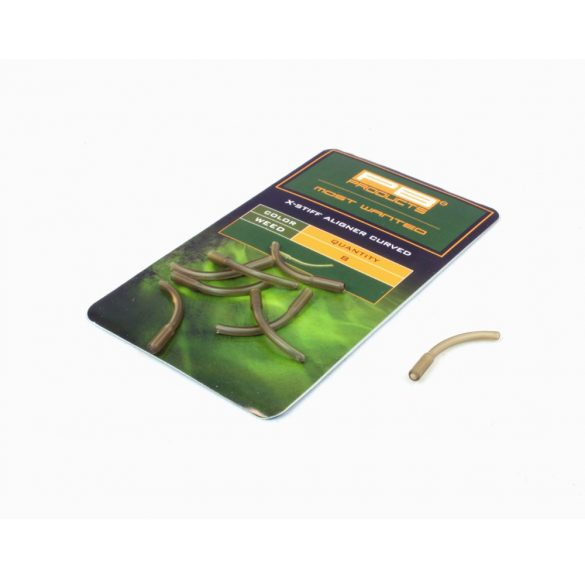 PB Products Aligner Curved horogbefordító / növényzet - weed