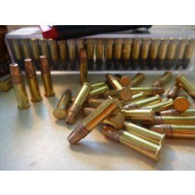 Kiskaliberű Lőszerek