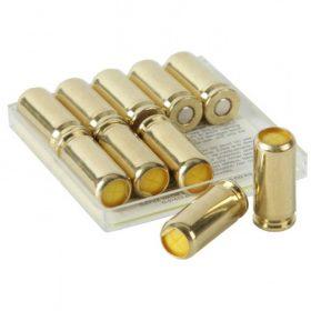 Gas-alarm cartridge
