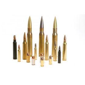 Ball ammunition
